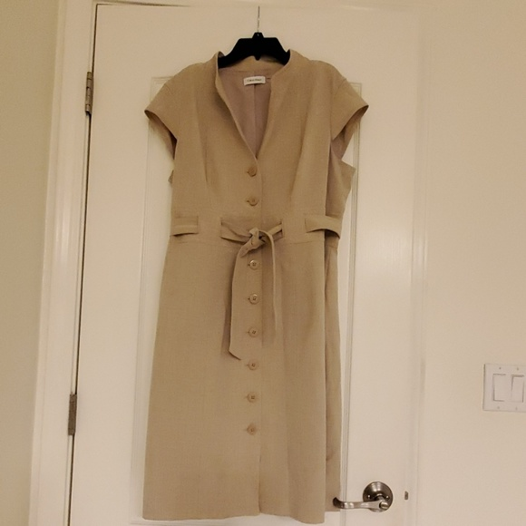 Calvin Klein Dresses & Skirts - Calvin Klein adress